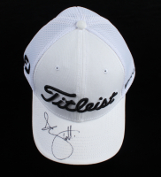 Adam Scott Signed Titleist Fitted Hat (PSA COA) at PristineAuction.com