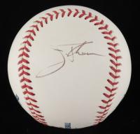 Jim Thome Signed OML Baseball (JSA COA) at PristineAuction.com