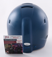 Vladimir Guerrero Jr. Signed Blue Jays Full-Size Authentic On-Field Batting Helmet (JSA COA) at PristineAuction.com