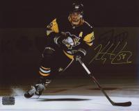 Kris Letang Signed Penguins 8x10 Photo (Letang COA) at PristineAuction.com
