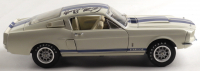 Carroll Shelby Signed G.T. 500 1:38 Scale Die-Cast Car (Beckett LOA) at PristineAuction.com
