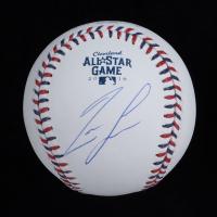 Ronald Acuna Jr. Signed 2019 All Star Game Baseball (JSA COA & USASM COA) at PristineAuction.com