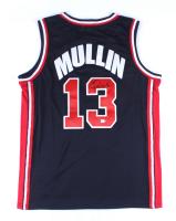 Chris Mullin Signed Team USA Jersey (PSA Hologram) at PristineAuction.com