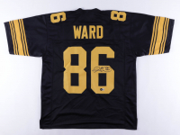 Hines Ward Signed Jersey (Beckett Hologram) at PristineAuction.com