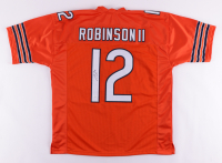 Allen Robinson Signed Jersey (JSA COA) at PristineAuction.com