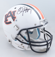 Bo Jackson Signed Auburn Tigers Full-Size Helmet (Beckett COA) at PristineAuction.com