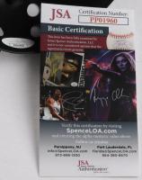 "Warrington Gillette Signed ""Friday the 13th"" Mask Inscribed ""Jason II"" (JSA COA) (See Description) at PristineAuction.com"