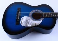 """Taylor Swift Signed 38"""" Acoustic Guitar (JSA Hologram) (See Description) at PristineAuction.com"""