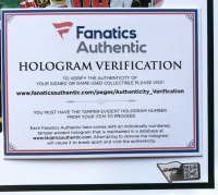 Dale Earnhardt Jr. Signed NASCAR 11x14 Print (Fanatics Hologram) at PristineAuction.com