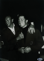 Arnold Palmer & Gary Player Signed 8x12 Photo (Beckett LOA) at PristineAuction.com