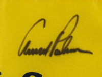 "Arnold Palmer Signed ""101st U.S. Open"" Pin Flag (PSA COA) at PristineAuction.com"