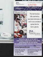 "Burt Reynolds Signed ""The Longest Yard"" 13x15 Custom Framed Photo Display (JSA COA) at PristineAuction.com"