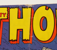 """1969 """"Thor"""" Vol. 1 Issue #171 Marvel Comic Book (See Description) at PristineAuction.com"""