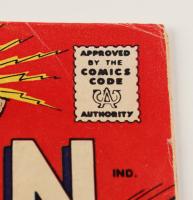 "Vintage 1966 ""X-Men"" Vol. 1 Issue #24 Marvel Comic Book (See Description) at PristineAuction.com"