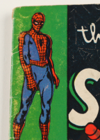 """1968 """"The Amazing Spider-Man"""" Vol. 1 Issue #65 Marvel Comic Book (See Description) at PristineAuction.com"""