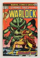 "1975 ""Strange Tales"" Vol. 1 Issue #180 Marvel Comic Book (See Description) at PristineAuction.com"