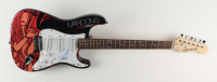 """Adam Levine Signed """"Songs About Jane"""" 39"""" Electric Guitar (Beckett COA) at PristineAuction.com"""