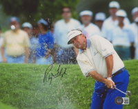 Ray Floyd Signed 8x10 Photo (Beckett COA) at PristineAuction.com