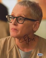 "Lori petty Signed ""Orange Is The New Black"" 8x10 Photo (Beckett COA) at PristineAuction.com"