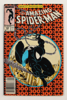"""1988 """"The Amazing Spider-Man"""" Vol. 1 Issue #300 Marvel Comic Book (See Description) at PristineAuction.com"""