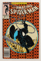 """1988 """"The Amazing Spider-Man"""" Vol. 1 Issue #300 Marvel Comic Book at PristineAuction.com"""