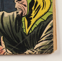 "1965 ""Strange Tales"" Vol. 1 Issue #128 Marvel Comic Book (See Description) at PristineAuction.com"