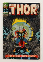 """1966 """"Thor"""" Vol. 1 Issue #131 Marvel Comic Book (See Description) at PristineAuction.com"""