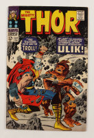 """1969 """"Thor"""" Vol. 1 Issue #137 Marvel Comic Book (See Description) at PristineAuction.com"""