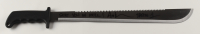 """Ari Lehman Signed """"Friday the 13th"""" Genuine 23"""" Steel Machete Inscribed """"See You In H***"""" & """"Jason 1"""" (Beckett COA) at PristineAuction.com"""