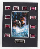 """""""Star Wars: Episode V - The Empire Strikes Back"""" LE 8x10 Custom Matted Original Film / Movie Cell Display at PristineAuction.com"""