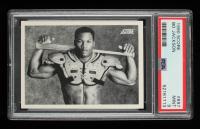 Bo Jackson 1990 Score #697 FB/BB (PSA 9) at PristineAuction.com