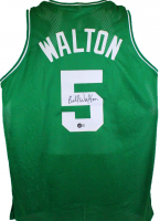 Bill Walton Signed Jersey (Beckett Hologram) at PristineAuction.com