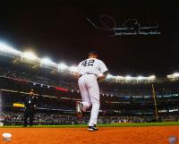 "Mariano Rivera Signed Yankees 16x20 Photo Inscribed ""Last Game At Yankee Stadium"" (JSA Hologram) at PristineAuction.com"