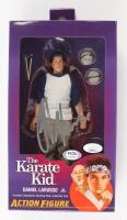 "Ralph Macchio Signed ""The Karate Kid"" Action Figure"" (JSA COA) (See Description) at PristineAuction.com"