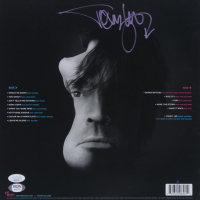 """Tommy Lee Signed """"Andro"""" Vinyl Record Album (JSA Hologram) at PristineAuction.com"""