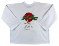 "Ralph Macchio Signed ""Karate Kid"" Costume Inscribed ""Daniel/San"" (Beckett Hologram) at PristineAuction.com"
