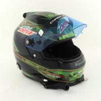 Chase Elliott 2020 NASCAR Mountain Dew Full-Size Helmet at PristineAuction.com