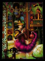 Don Maitz 1994 #31 Wizard in a Bottle Autograph (JSA COA) at PristineAuction.com