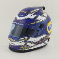 Chase Elliott 2019 NASCAR NAPA Mini Helmet at PristineAuction.com