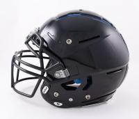 Daniel Jones Signed Full-Size Authentic On-Field F7 Helmet (Beckett Hologram) at PristineAuction.com