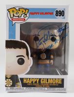 "Christopher McDonald Signed ""Happy Gilmore"" #978 Happy Gilmore Funko Pop! Vinyl Figure Inscribed ""Shooter McGavin"" (JSA COA) at PristineAuction.com"