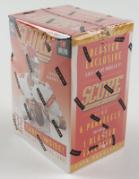 2021 Panini Score Football Blaster Box with (11) Packs (See Description) at PristineAuction.com