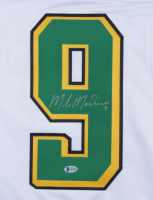Mike Modano Signed Jersey (Beckett Hologram) at PristineAuction.com