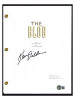 "Kevin Dillon Signed ""The Blob"" Movie Script (Beckett COA) at PristineAuction.com"