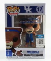 John Calipari Signed Kentucky Wildcats #17 Funko Pop! Vinyl Figure (Beckett COA) at PristineAuction.com