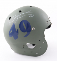 Tremaine Edmunds Signed Full-Size Authentic On-Field Helmet Shell (Beckett Hologram) at PristineAuction.com