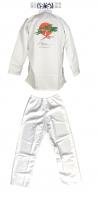 "Ralph Macchio Signed ""Karate Kid"" Costume Inscribed ""Karate Kid"" (JSA COA) at PristineAuction.com"