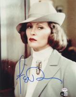 "Faye Dunaway Signed ""Chinatown"" 11x14 Photo (Beckett COA & PSA COA) at PristineAuction.com"