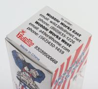 Mark Kelly Signed America Uncle Sam Funko! Wobble Works Bobble Head (Beckett COA) at PristineAuction.com
