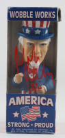 "Mark Kelly Signed America Uncle Sam Funko! Wobble Works Bobble Head Inscribed ""US Sen"" (Beckett COA) at PristineAuction.com"